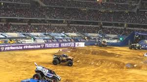 Stone Crusher Freestyle - Arlington 2015 - Stone Crusher Monster Truck Monsterjam8feb08dallas007thumbnail1jpg Id 228955 Beamng Stadium Filedefender Monster Truck Displayed At Brown County Arena 2015jpg Events Monster Trucks Rmb Fairgrounds Jam In Singapore Shaunchngcom Ghost Rider Backflip Holt Youtube Monster Truck Jam Metlife 06162012 2of2 Cultural Flotsam Spectacular Half Of Truck Arena Outside The Country Forums Lands First Ever Front Flip Proves Anything Is Possible
