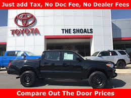 New 2018 Toyota Tacoma SR Crew Cab Pickup In Tuscumbia #0T181106 ... Hot Sale 380hp Beiben Ng 80 6x4 Tow Truck New Prices380hp Dodge Ram Invoice Prices 2018 3500 Tradesman Crew Cab Trucks Or Pickups Pick The Best For You Awesome Of 2019 Gmc Sierra 1500 Lease Incentives Helena Mt Chinese 4x2 Tractor Head Toyota Tacoma Sr Pickup In Tuscumbia 0t181106 Teslas Electric Semi Trucks Are Priced To Compete At 1500 The Image Kusaboshicom Chevrolet Colorado Deals Price Near Lakeville Mn Ford F250 Upland Ca Get New And Second Hand Trucks For Very Affordable Prices Junk Mail