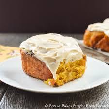 Pumpkin Crunch Hawaii dessert serena bakes simply from scratch