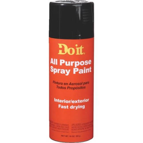 Rust Oleum Do it All Purpose Aerosol Paint