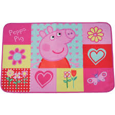 Peppa Pig With Stars Pumpkin Stencil by Entertainment One Peppa Pig Royal Plush Rectangular Rug Walmart Com