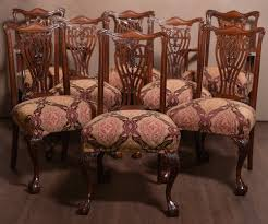 Set 8 Chippendale Style Mahogany Dining Chairs - Antiques Atlas Canberra Antique Auctions Shop Attic Imports Queen Anne Style Ding Ref No 08992 Regent Antiques Sold Out Henredon Rittenhouse Square Mahogany Chippendale Ball In And Vintage Fniture Online Store Wimbledon Auktion Art Am 14042010 Lotsearchde Vintage Antique Amazoncom Design Toscano Cupids Bow Chairs Armchair Ding Table By 09281b Edwardian And 8 With Claw Feet Circa Mersman 7211 Oval Drum Harp With Drawer England Room 439 For Sale At 1stdibs