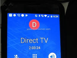 Directv Pay about $2000 a year for their non sevice and the MLB and