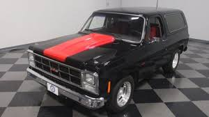 1980 GMC Jimmy For Sale Near Lithia Springs, Georgia 30122 ... Texasjeffb 1980 Gmc Sierra 2500 Regular Cabs Photo Gallery At Sierra 25 4wd Pickup Weaver Bros Auctions Ltd 7000 Fire Truck Item Dc4986 Sold August 8 Gove 2016 Chevrolet Silveradogmc Light Duty To Be Introduced Car Brochures And Truck 1978 For Sale On Classiccarscom Cuhls1984 Classic 1500 Cab Specs Photos Bison Wikipedia K5 Blazer Stepside Id 19061