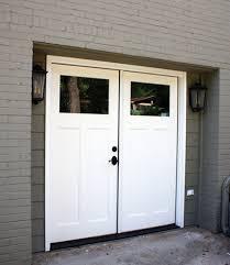100 Double Garage Conversion Door Door Extreme How To Probably