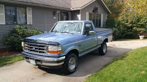 1996 Ford F150-Darrell C. - LMC Truck Life