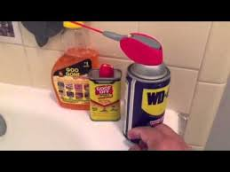 Remove Bathtub Non Slip Decals by How To Remove Stickers From A Bath Tub Youtube