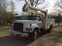 1997 Ford F700 Bucket Truck Cummins Diesel Utility Bed | Trucks For ... New 2017 Ford Super Duty F450 Drw Xl Service Body In Pittsburgh 2012 Oxford White F350 Crew Cab 4x4 Utility Truck Ladder Racks Inlad Van Company History Of And Bodies For Trucks Sold Commercial Equipment F550 Mechanic In 2009 Used Cabchassis 15 Enlcosed Utility Lease Specials Boston Massachusetts 0 Used 2006 Ford Service Truck For Sale In Az 2303 2018 4x4 Xt Cab Mechanics For Sale 320 Tc300 Dump Combo Powerstroke