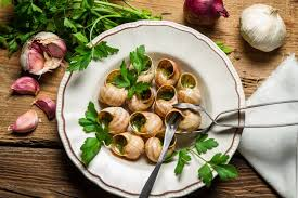 cuisiner les escargots de bourgogne escargots chauds