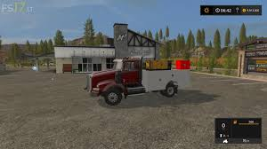 Kenworth Service Truck V 1.0 – FS17 Mods 2018 Kenworth T270 Service Trucks Utility Mechanic 2001 T300 Service Truck Item J8527 Sold May 17 Venco Venturo Demonstrator Jim Campen Trailer Waupun__2779 Wi Dave Mkvart Flickr Truck Centres Mobile Rihm South St Paul Minnesota 2019 T880 Sea Tac Wa 5001187808 Cmialucktradercom 2017 New Mtainer Body At Texas Center Serving The Worlds Best Wisconsin Relocates