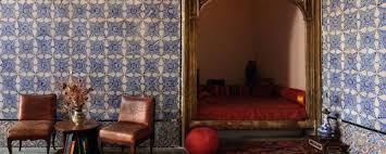 chambre bleue tunis chambre bleue ã la médina de tunis