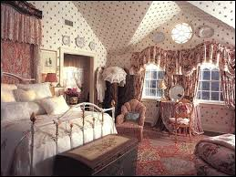 Victorian Bedroom Lovely How To Decorate Style Build A House