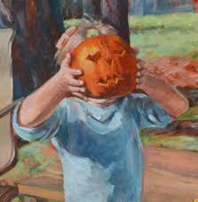 Pumpkin Head 2017 by September 2017 My90acres