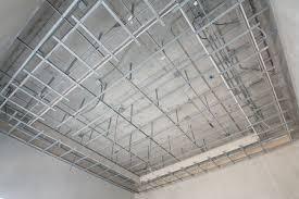 prix faux plafond suspendu et devis pour la pose en ba13 pvc ou dalle