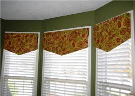 Kitchen Curtain Ideas For Large Windows by Modern Valance Ideas For Home Best House Design