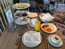 mein schiff 6 frühstück im hanami aida und mein schiff