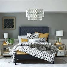Bedroom Decor Gray And Yellow photogiraffe