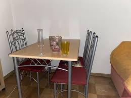 esstisch stühle verschenken in berlin kreuzberg ebay