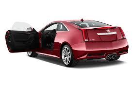 2015 Cadillac CTS V Reviews and Rating