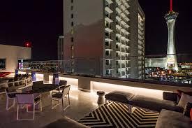 100 World Tower Penthouse Story SLS Las Vegas