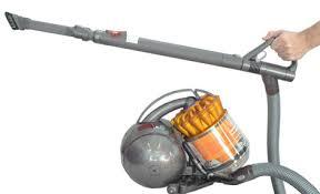 Dyson Dc39 Multi Floor Vacuum by Dyson Dc39 Reviewed Com Vacuums
