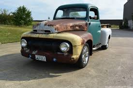 This 1951 Ford Truck Might Look Like A Budget Beater, But With A ... In Praise Of Beaters The Truth About Cars 1956 Ford F100 Pickup Beater Scaledworld Kipps Budget Drag Truck Racing Weekend On The Edge Ten Of Best You Can Buy On Ebay For Less Than 3000 Gavril Hseries Beater V13 For Beamng Drive Antiflip That Cost Me Nothing 1999 Ford Ranger 2wd Auto 10 Reasons Should An Suv Or A Flipbook Car And Driver This 1951 Might Look Like A But With Bangshiftcom Solid Square Body Chevy Could Be Hot Rod Is Lowriding Burnout Nine Second Trucks Summerjob Cash Roadkill