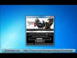 dungeon siege 3 codes serial number dungeon siege 2 broken reloaded the freeware