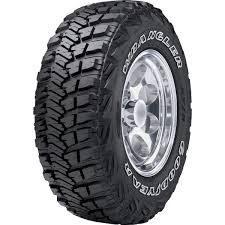 Wrangler MT/R With KEVLAR Tires | Goodyear Tires | Tires Or What ...