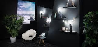 lichtdesign neuheiten 2020 puristik auf der light building