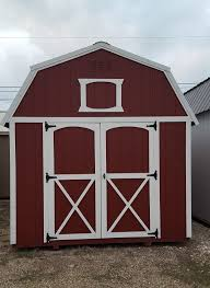 12x20 Storage Shed Material List by Rent To Own Buildings Lizards On The Roof