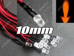 24v 10mm wired led energy saving led light led light bulbs rgb