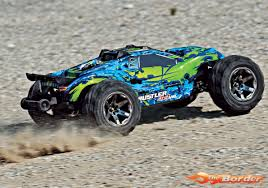 Traxxas Rustler 4x4 VXL RTR (No Battery/Charger) 67076-4 Traxxas Rustler 110 Rtr 2wd Electric Stadium Truck Rock N Roll W White Tra370541wht 370764rnrs Vxl Brushless Xl5 Battery And Nitro 25 With Tsm Blue Tra370541blue 4wd Scale Rc Car Wikipedia Traxxas Rustler Blue Brushed Tq 24