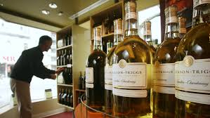100 Wine Rack Hours Toronto Ontario Uncorking Wine Sales In Grocery Stores By Fall Report