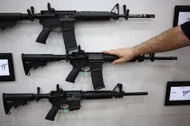 Halloween Millionaire Raffle 2014 by Gun Used In Orlando Nightclub Shooting Is Easy To Buy Money
