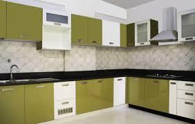 White Gloss Kitchen Design Ideas by Kitchen Wonderful Modular Kitchen Design Ideas Interesting