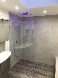 badezimmergestaltung mit resopal modern badezimmer