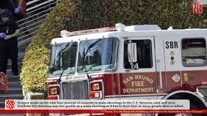 Female Suspects In Shooting Is Rare - YouTube HQ Shooting Is Not ... Weeks Mills Maine 71vfd Httpswyoutubecomuserviewwithme Upstate Ny Refighter Drives To Station Gets Truck Battle Blaze Youtube Big Trucks And Tractors Truck And Van Fire Wallpapers 63 Background Pictures Bulldog Extreme 44 Is The Worlds Most Rugged Firetruck For Amazing How To Draw A Youtube Coloring Page 2019 Fdny Firetrucks Resp Fdnyresponding Twitter 15 Hurt When Crashes Into Restaurant Eaging Engine Toys Uk Feature Watch Little Boy Has Infectious Love Of Christmas Lights Parade With Powerwheels 36v In Excellent Power Wheels