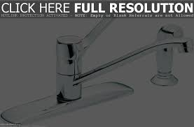 Moen Motionsense Faucet Leaking by Moen Kitchen Sink Faucets Chrison Bellina