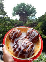 Headless Horseman Pumpkin Spice Whiskey by Onthelist Warm Colossal Cinnamon Roll In Disney U0027s Animal Kingdom