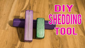 Dog Horse Shedding Blade by How To Diy A Shedding Tool For Your Horse Budget Equestrian
