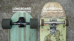 100 Skateboard Truck Sizes Understanding Longboards S