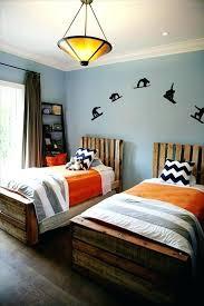 Pallet Twin Bed Pallet Made Platform Bed Pallet Twin Bed Frame