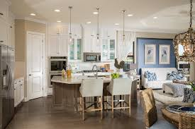 kitchen wall kitchen style with coastal design coastal
