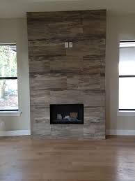 amazing wood fireplace surround houzz throughout wooden modern