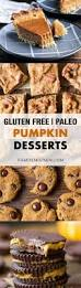 Pumpkin Desserts Easy Healthy by Top Paleo Pumpkin Desserts The Movement Menu