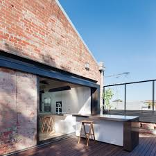 100 Melbourne Warehouse Leather Sectionals For Sale Andrew Simpson Architects Converts