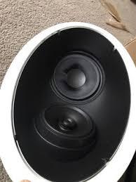 Sonance Ceiling Speakers Australia by Sonance Angled Surround Sound Speakers Brand New Speakers