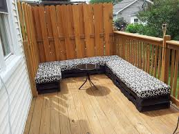 simple wooden pallet patio furniture ideas for home wood patio
