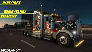 DCS Mods Weigh Station Rebalance Mod For American Truck Simulator, ATS American Truck Simulator Heavy Cargo Pack Pc Game Key Keenshop Logitech G27 Unboxing Euro 2 Youtube Regarding Ot Freedom Gives Me A Semi With Fliegl Trailer Axis And 3 Mod Ats Mod New Mexico Dlc Review Gaming Respawn Engizer Trucks Youtube Collection Bundle Excalibur Rtas Cat Ct660 For 12 V10 Truck Grand Cpec 17 Apk Download Free Simulation Game Semitrailers Krone Gigaliner Gls For