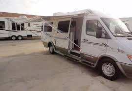 Leisure Travel FreeSpirit 210B Class B RV